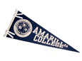 Pennant W/Academic Seal