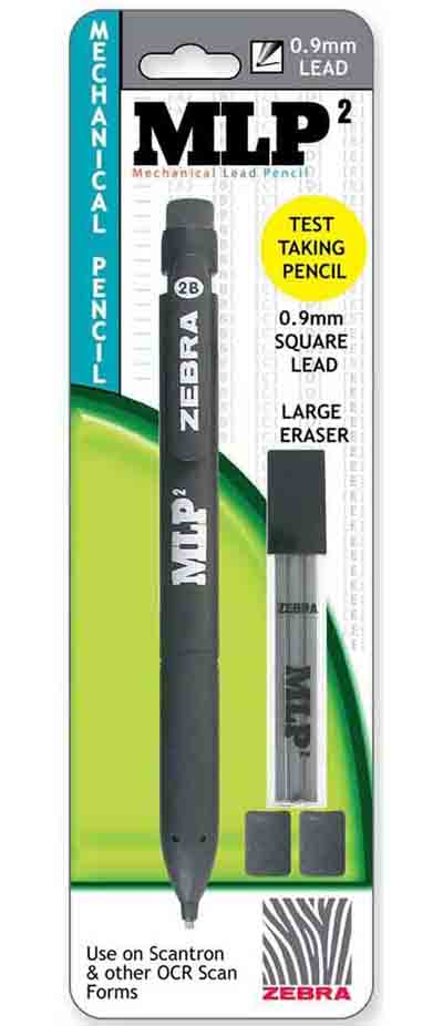 Pencil Mlp2  W /Rf Lead (SKU 1005852751)