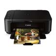 Canon Mg3620 Multifunctional Printer Blk