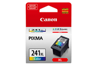 Canon Cl-241 Color Printer Ink Cartridge