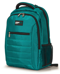"Mobile Edge Smartpack 17"" Teal"