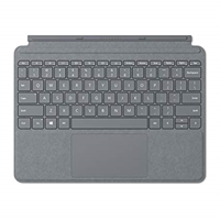 Microsoft Surface Go Keyboard Platinum