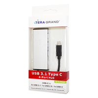 Tg Usb-C To Usb-C/Usb 3.1/Usb 2.0 Adapter