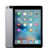 APPLE iPAD AIR 2 REFURBISHED GRADE B MGTX2LL/A