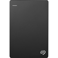 Seagate 1Tb Plus Backup Hard Drive
